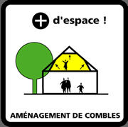 amenagement combles